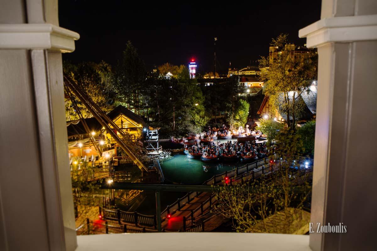 Insomnia Europa Park – Blick vom Turm